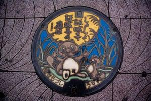 Drainspotting in Japan: Kisarazu City