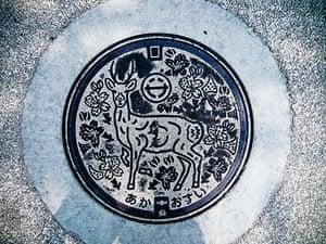 Drainspotting in Japan: Aka Island, Shimajiri-gun, Okinawa
