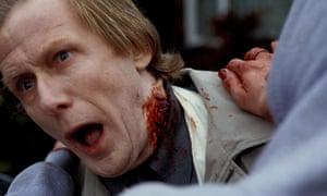 SHAUN OF THE DEAD, FILM - 2004