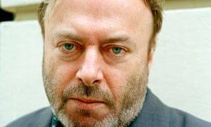 Christopher Hitchens, 61