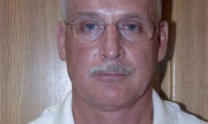 Robert Metsos, wanted by the US for involvement in a Russian spy ring.