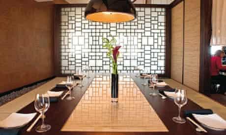 Wabi restaurant