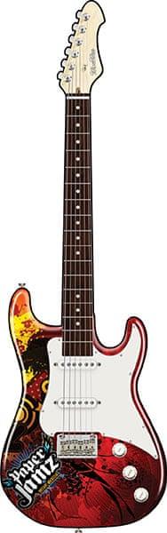 Top Christmas Toys: PaperJamz Guitar