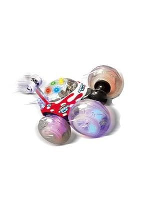 Top Christmas Toys: Turbo twister