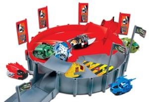 Top Christmas Toys: Kung Zhu hamsters