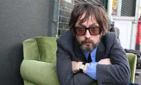 Former Pulp frontman Jarvis Cocker