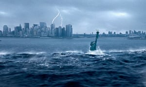 2004, THE DAY AFTER TOMORROW