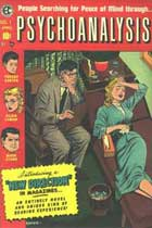 Psychoanalysis comic book