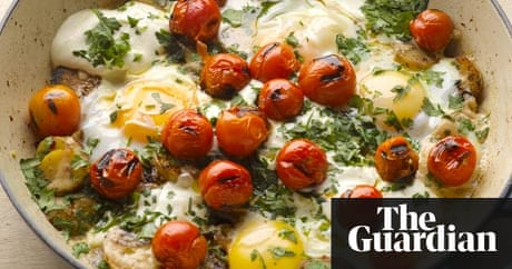 One pan wonder recipe yotam ottolenghi vegetarian food life one pan wonder recipe yotam ottolenghi vegetarian food life and style the guardian forumfinder Image collections