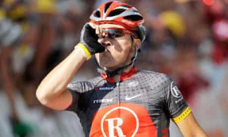 Tour de France: Paulinho