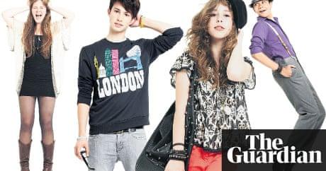 Teenage clothing online uk