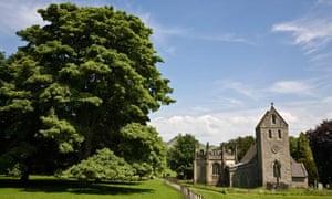 Church staffordshire
