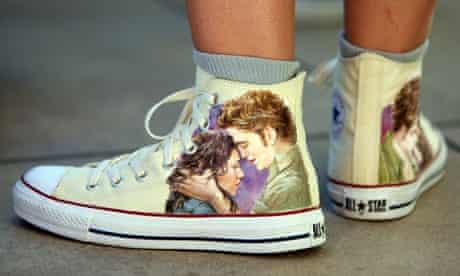 Twilight shoes