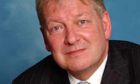 Sir Bruce Liddington
