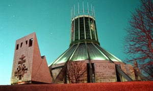 """LIVERPOOL CATHOLIC CATHEDRAL"""