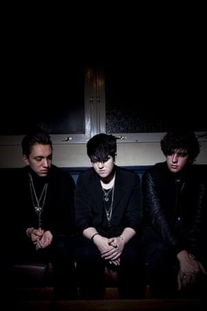 Mercury Prize: The XX