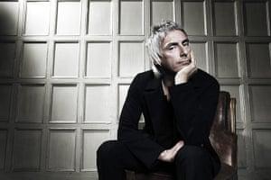 Mercury Prize: Paul Weller