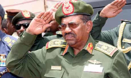 Omar el Bashir Sudanese presidential election winner