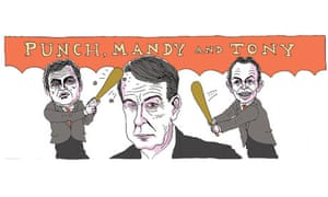peter mandelson digested read the third man