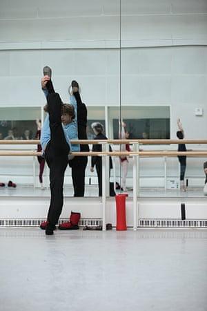 Bolshoi Ballet: Ivan Vasiliev
