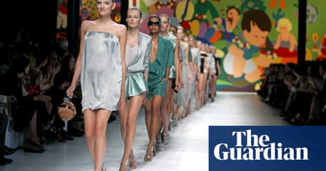 Fashion Industry Internships Exploitation Or Experience Money The Guardian