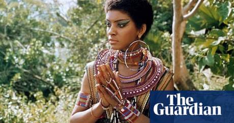 Vonetta McGee obituary | Film | The Guardian