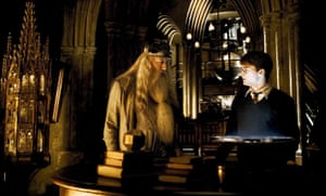 Top films of 2009: Harry Potter and The Half-Blood Prince
