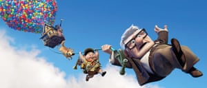 Top films of 2009: Up