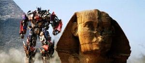 Top films of 2009: Transformers: Revenge Of The Fallen
