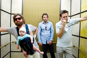 Top films of 2009: The Hangover