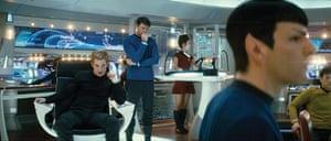 Top films of 2009: Star Trek