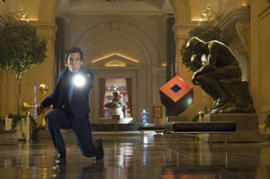 Top films of 2009: Night at the Museum 2