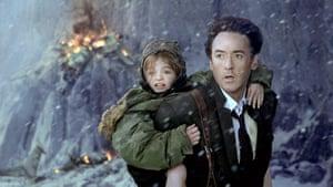 Top films of 2009: 2012