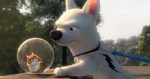 Top films of 2009: Bolt