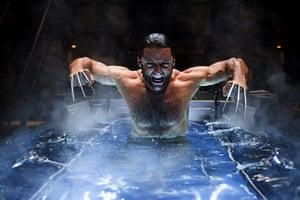 Top films of 2009: X Men Origins: Wolverine