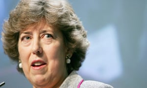 Eliza Manningham-Buller, former head of MI5