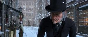 Top films of 2009: A Christmas Carol