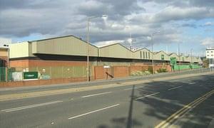 Tetley Leeds