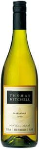 Wine: Thomas Mitchell Marsanne