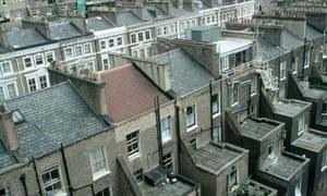 Housing benefit cuts