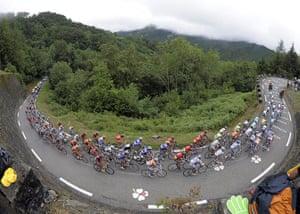 sport2: 17th of the 97th Tour de France 2010