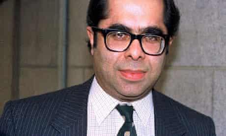 Freddy Patel