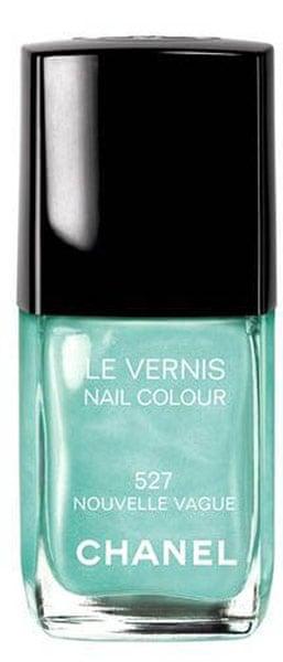 Key Trends: Chanel nail varnish
