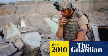 Afghanistan War Logs Massive Leak Of Secret Files Exposes Truth