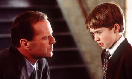 Spoiler alert: The Sixth Sense voted film with best twist | Film | The  Guardian