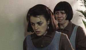 UK Film Council hits: The Magdalene Sisters