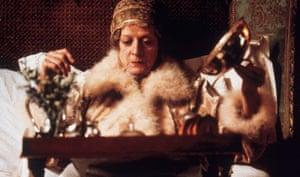UK Film Council hits: Gosford Park