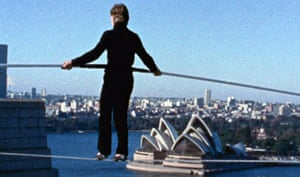 UK Film Council hits: Man on Wire