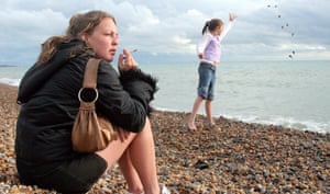 UK Film Council hits: London to Brighton