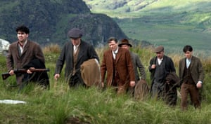 UK Film Council hits: 2006, WIND THAT SHAKES THE BARLEY